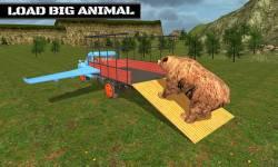 Flying Truck: Animal Transport screenshot 1/4