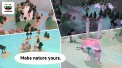 Toca Nature plus screenshot 2/6