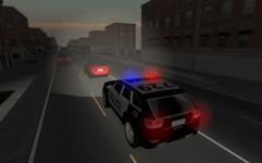 Police Car Driver 3D Creed  screenshot 2/3
