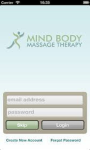 Core Body Massager  mobile app pro screenshot 1/6