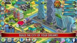 City Island 2 Building Story HD screenshot 1/6