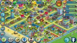 City Island 2 Building Story HD screenshot 4/6