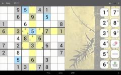 Sudoku Premium total screenshot 1/6