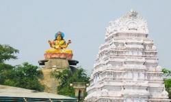 Basara Gnana Saraswathi Temple screenshot 2/2