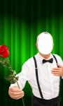 Romantic Man Photo Editor screenshot 4/6