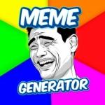 Meme Generator select screenshot 5/6