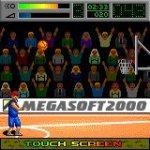 MegaBasket screenshot 1/1