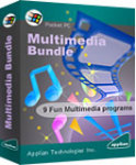 Multimedia Bundle screenshot 1/1