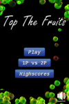 Tap The Fruits screenshot 1/4