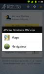 Patiner Montréal screenshot 6/6