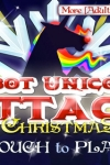 Robot Unicorn Attack Christmas Edition screenshot 1/1