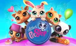 LITTLEST PET SHOP screenshot 1/6