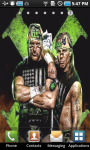 D Generation X Live Wallpaper screenshot 1/3
