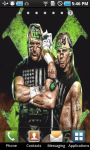 D Generation X Live Wallpaper screenshot 2/3