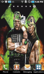 D Generation X Live Wallpaper screenshot 3/3