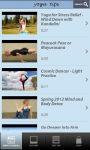 Yoga Tips PRO free screenshot 2/6