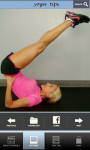Yoga Tips PRO free screenshot 3/6