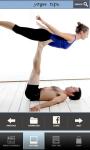 Yoga Tips PRO free screenshot 4/6