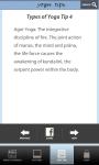 Yoga Tips PRO free screenshot 6/6