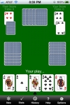 Pocket Euchre screenshot 1/1