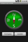 compass level free screenshot 1/1