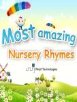 Most amazing Nursery Rhymes screenshot 2/4
