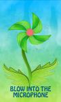 Pretty Pinwheel FREE screenshot 1/2