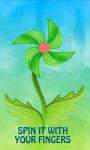 Pretty Pinwheel FREE screenshot 2/2