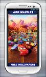 Cars Movie HD Wallpapers screenshot 2/6