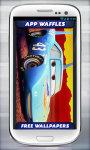 Cars Movie HD Wallpapers screenshot 6/6