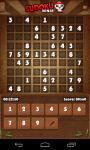 Sudoku Ninja screenshot 2/5