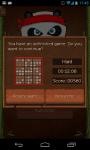 Sudoku Ninja screenshot 4/5