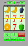 Slot Machine - Video Game screenshot 1/6