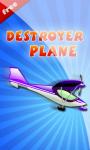 Distroyar plane screenshot 1/1