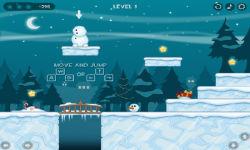 Frosty Adventure screenshot 4/4