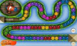 Bug Bust Ball Games screenshot 2/4