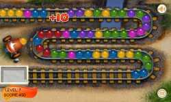 Bug Bust Ball Games screenshot 3/4