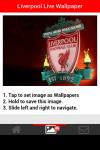 Liverpool FC Live Wallpaper Images screenshot 5/6