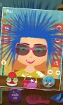 Kids Hair Salon - Kids Games screenshot 2/5