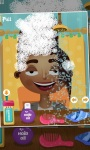 Kids Hair Salon - Kids Games screenshot 4/5