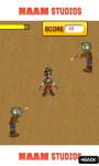 Shoot The Monster - Free screenshot 2/4