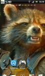 Guardians of the Galaxy Live Wallpaper 3 screenshot 1/3