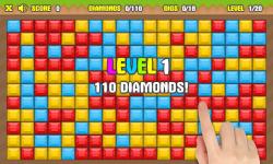 Diamonds Mine screenshot 1/3