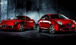 Amazing Alfa Remoe Cars Pictures HD Wallpaper screenshot 6/6