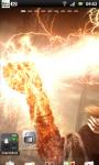 Dark Souls Live Wallpaper 3 screenshot 2/3