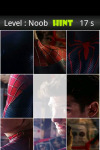 The Amazing Spider Man 2 Jigsaw Puzzle 1 screenshot 2/4