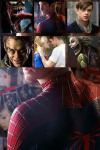 The Amazing Spider Man 2 Jigsaw Puzzle 1 screenshot 3/4