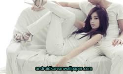 SECRET Sunhwa Sexy Wallpaper screenshot 6/6