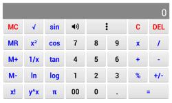 Multi Calculator - All In One screenshot 3/3