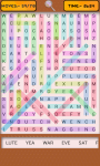 Word Search Pro new screenshot 2/4